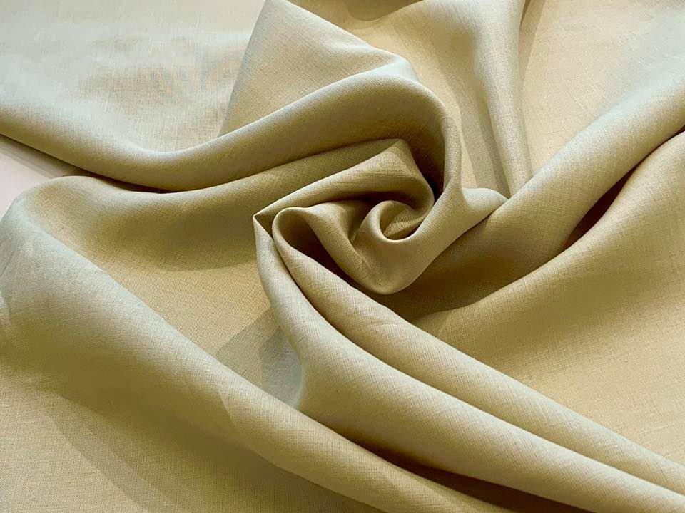 Grellow Italino Linen
