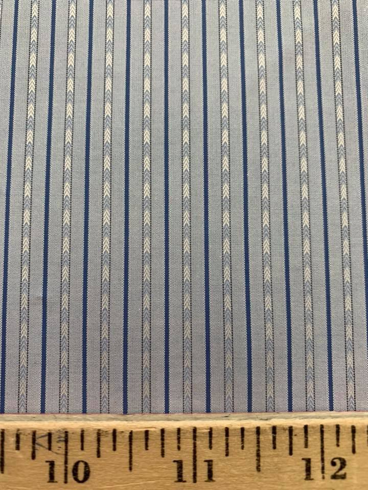 Blue Arrow Stripe