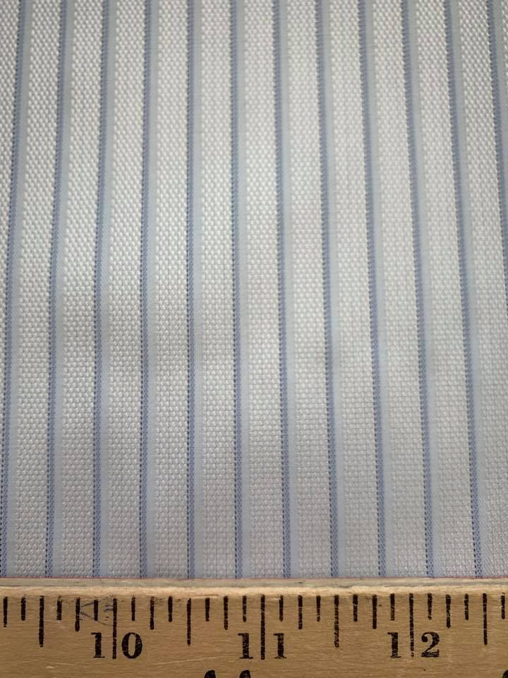 Blue Speckled Stripe