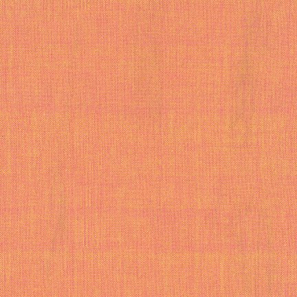 Atomic Tangerine Peppered Cotton