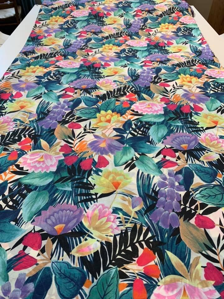 Matisse's Flowers
