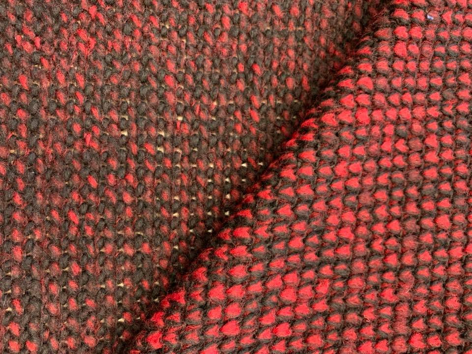 Coeur du Noir Sweater Knit