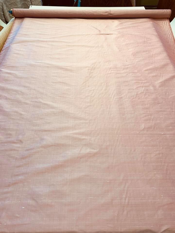 Sand Silk Dupioni