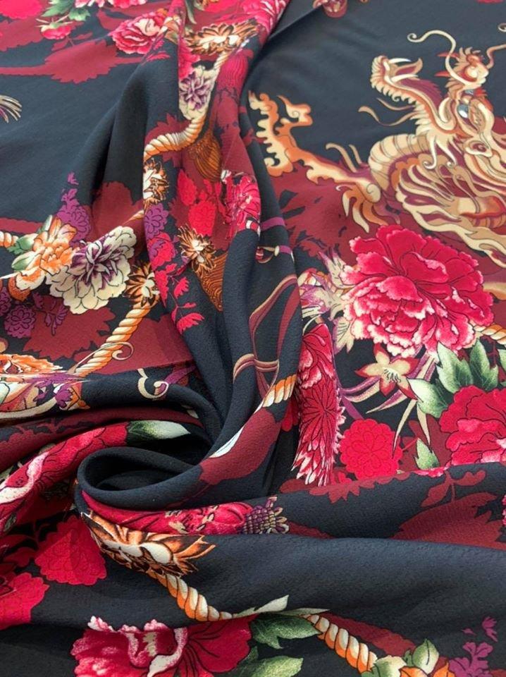 Dragon Princess Rayon
