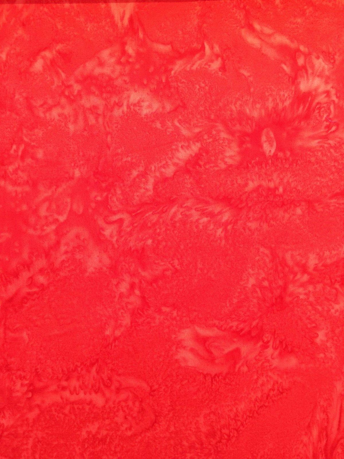 Flame Batik by Hoffman