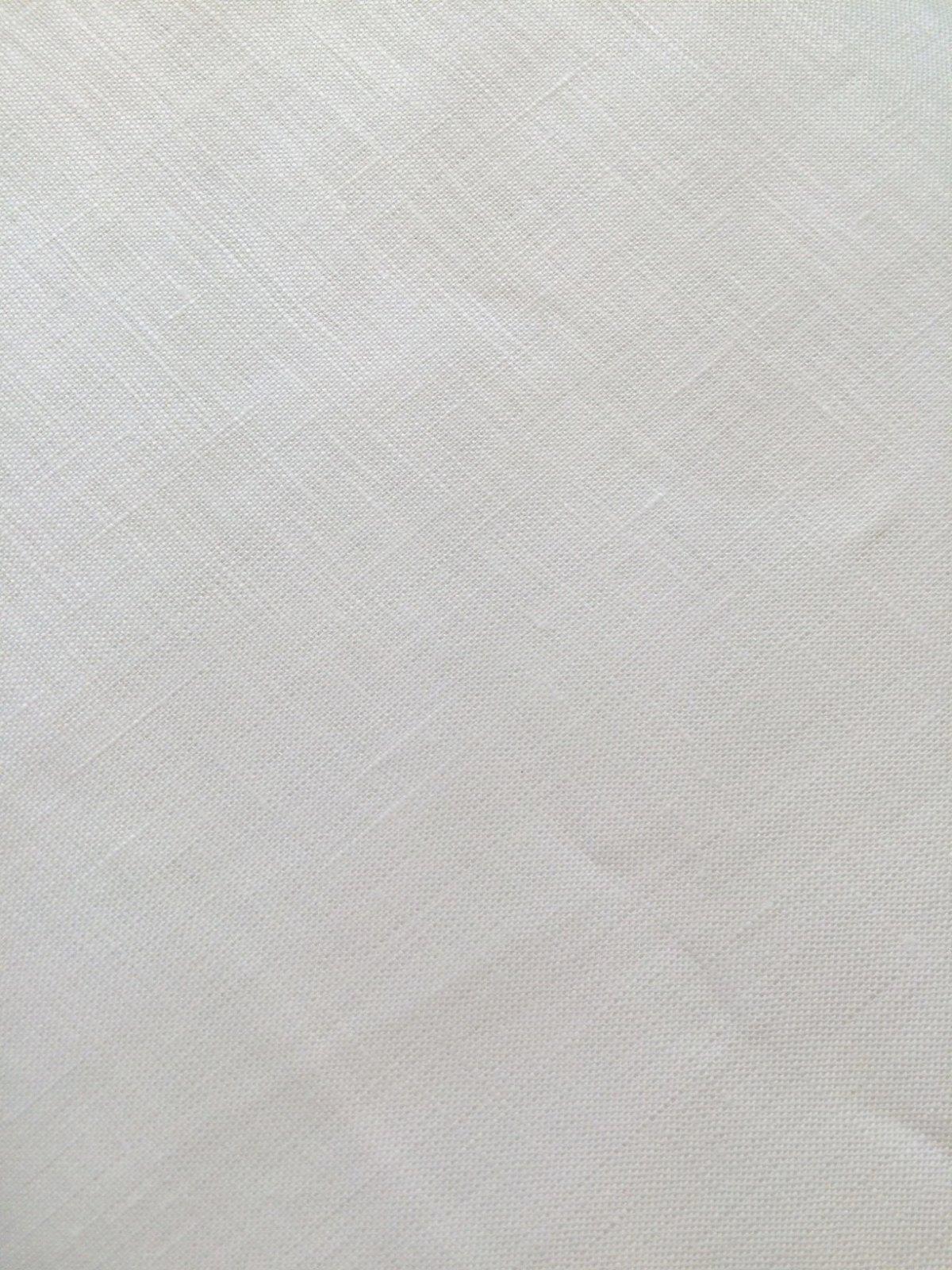 Belfast Best Offwhite Handkerchief Linen