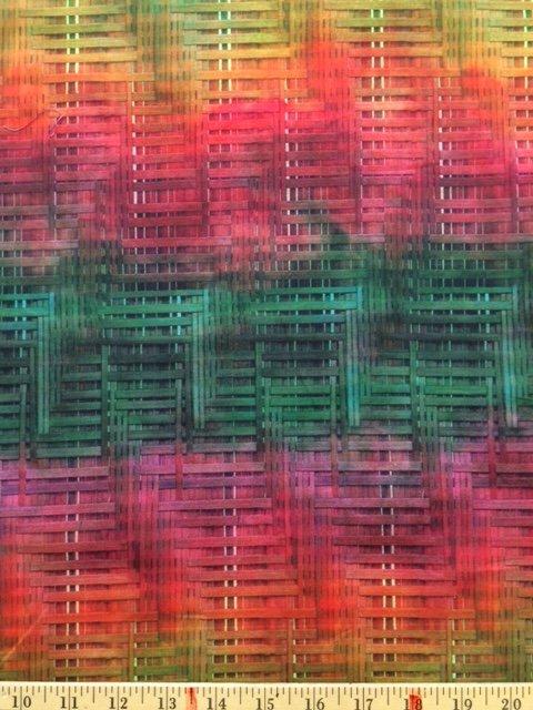 Basket Weave in Amazon