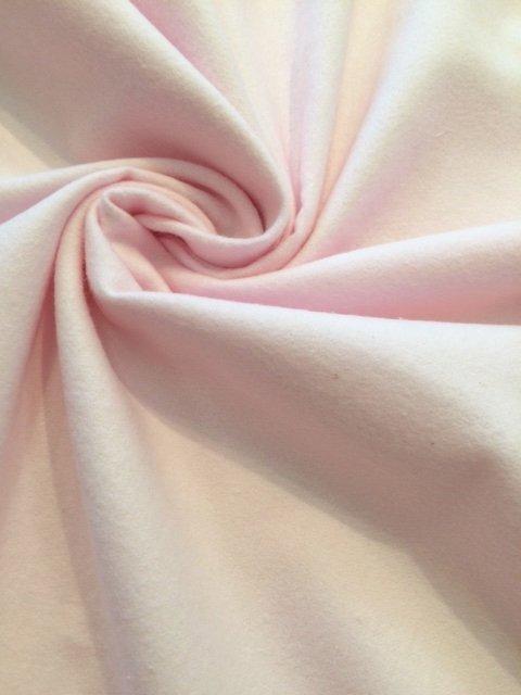 Pink Cotton Flannel