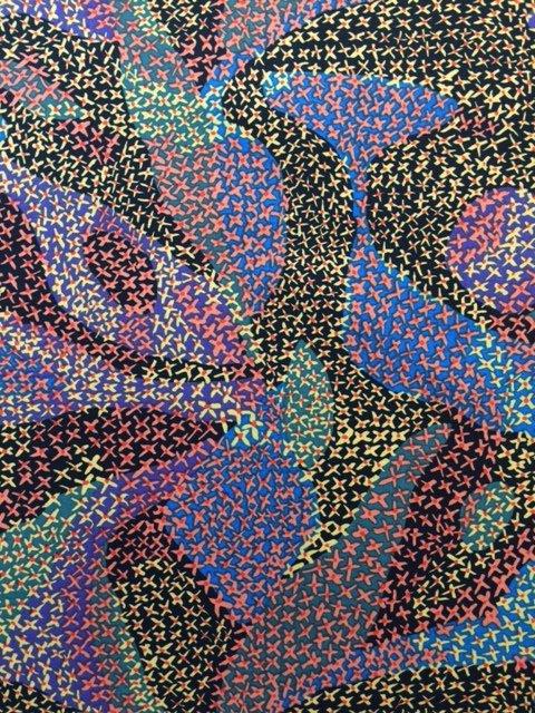 Migration in color Dark