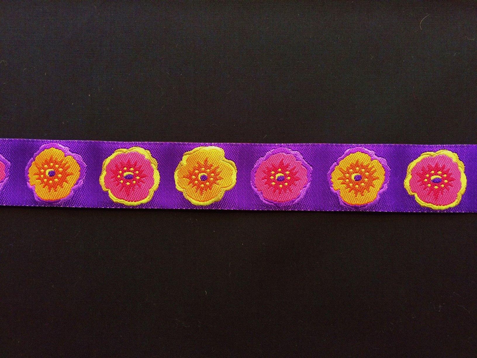 Poppy in Purple