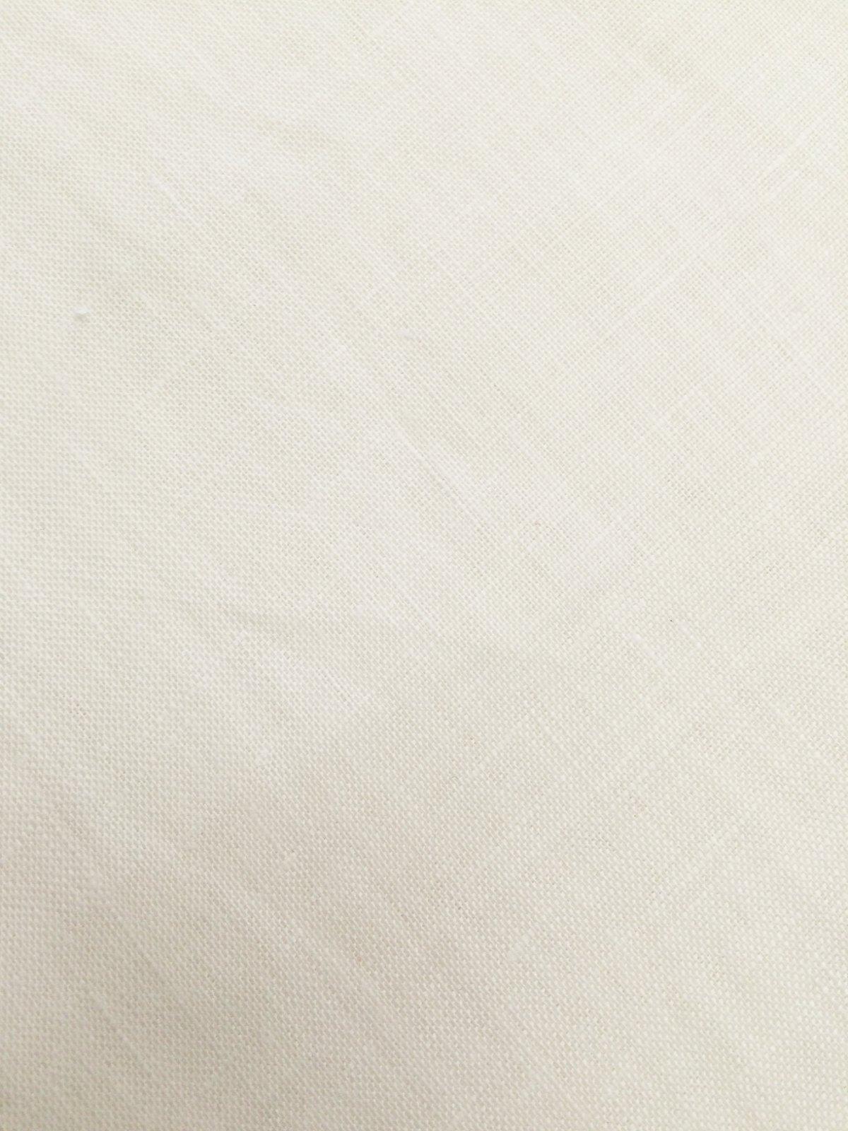 Belfast Best White Handkerchief Linen