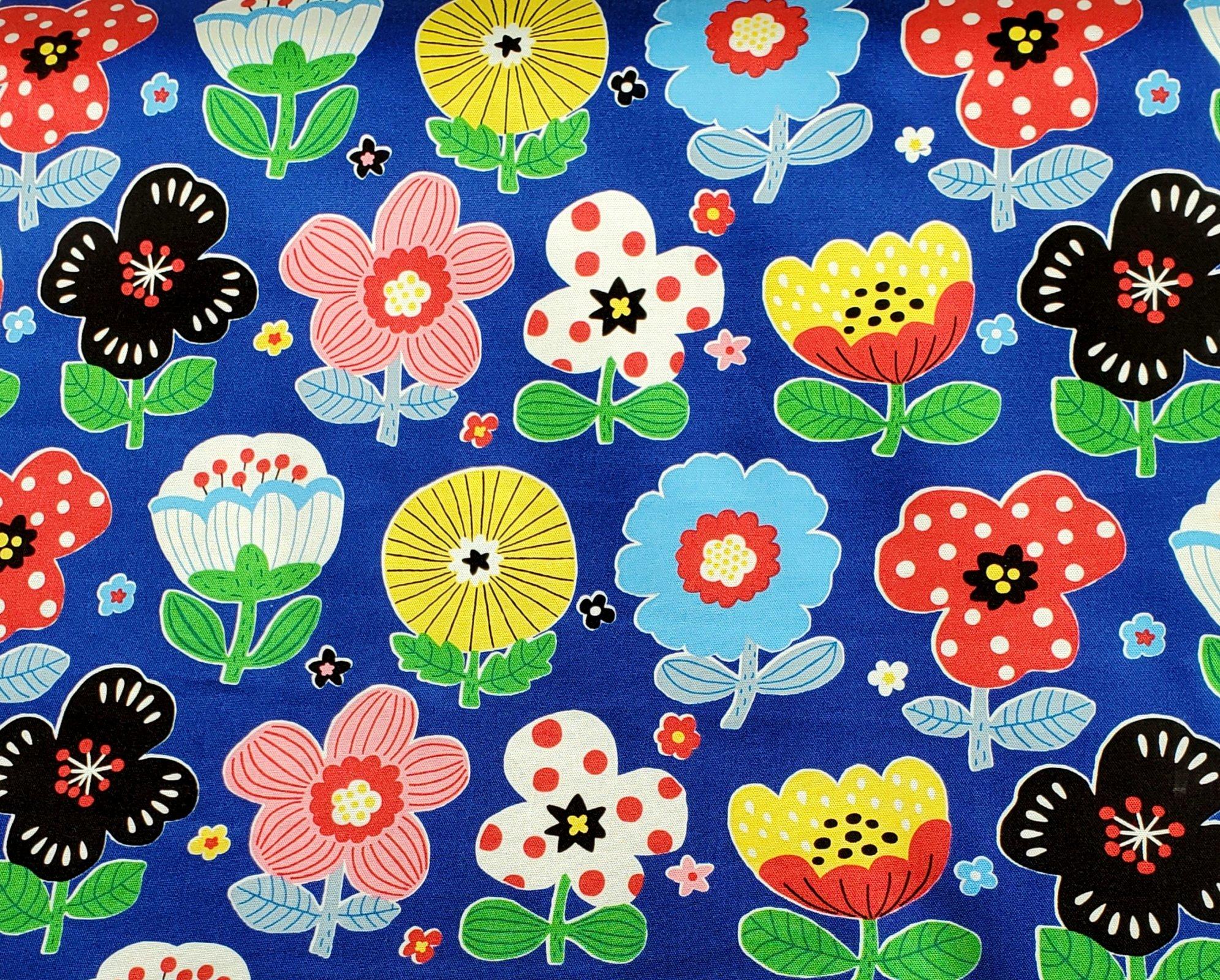 Flowers, Kokka, LOA-46060