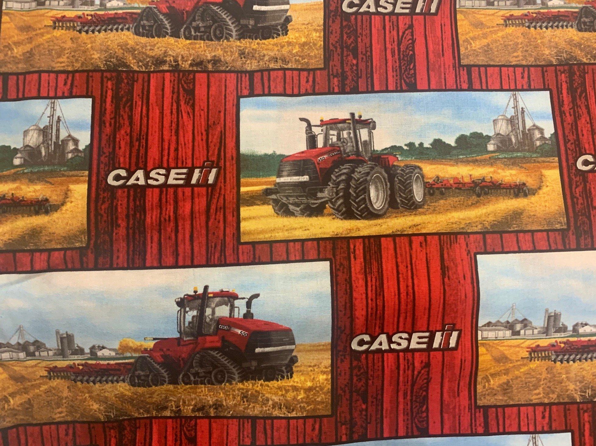 Case IH Harvestor Blocks