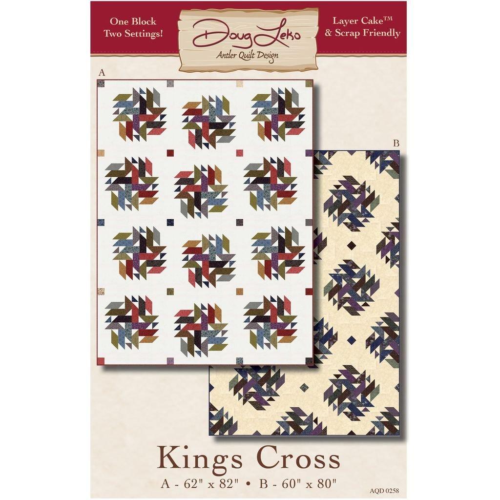 King's Cross Quilt Kit