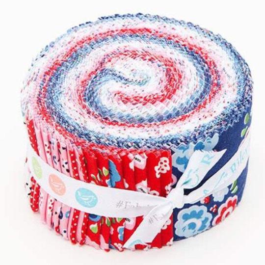 Shortcake Jelly Roll