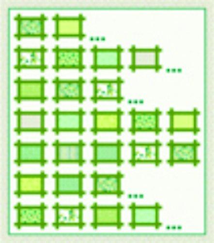 Verde Quilt Kit