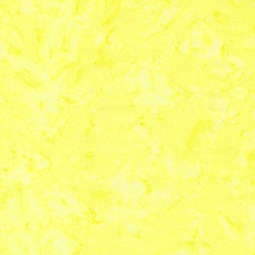 Batik Tonal Tie Dye Pale Yellow