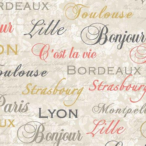 Neutral Paris Words*