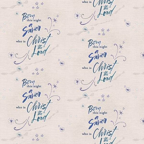 Born This Night Christmas Peace