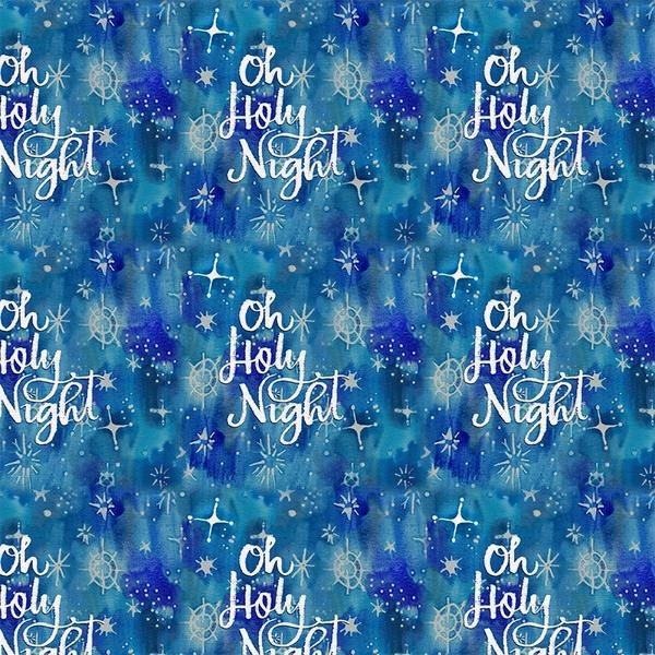 Oh Holy Night Christmas Peace