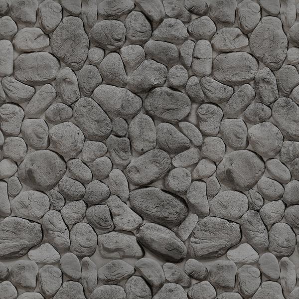Cobble Mid Grey Barnyard Blenders