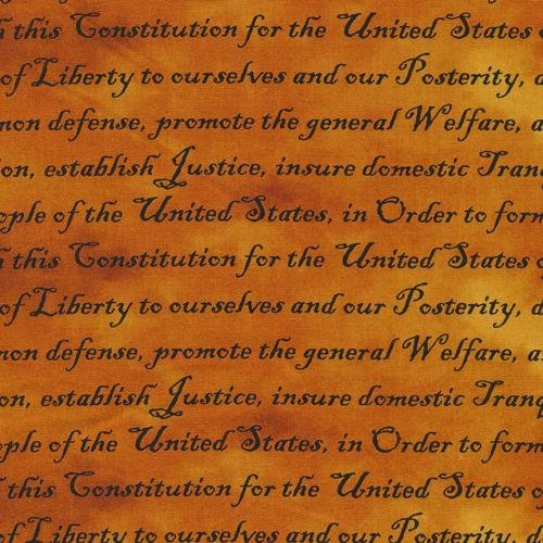Defenders Of Freedom Preamble Orange*