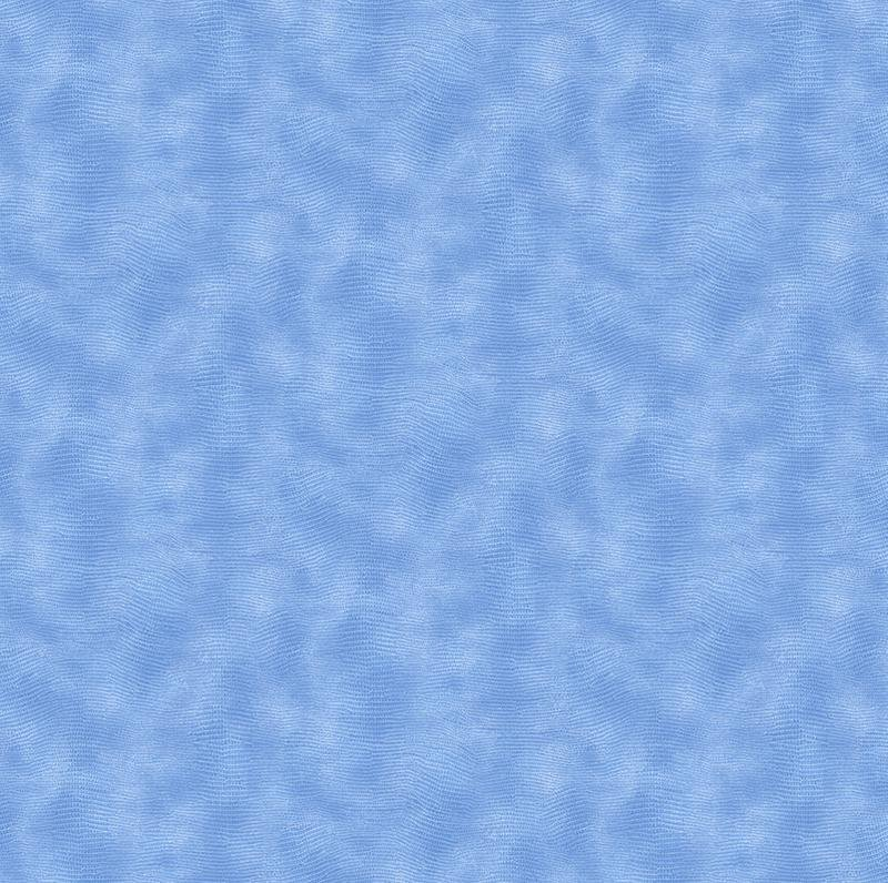 Sky Blue Equipoise