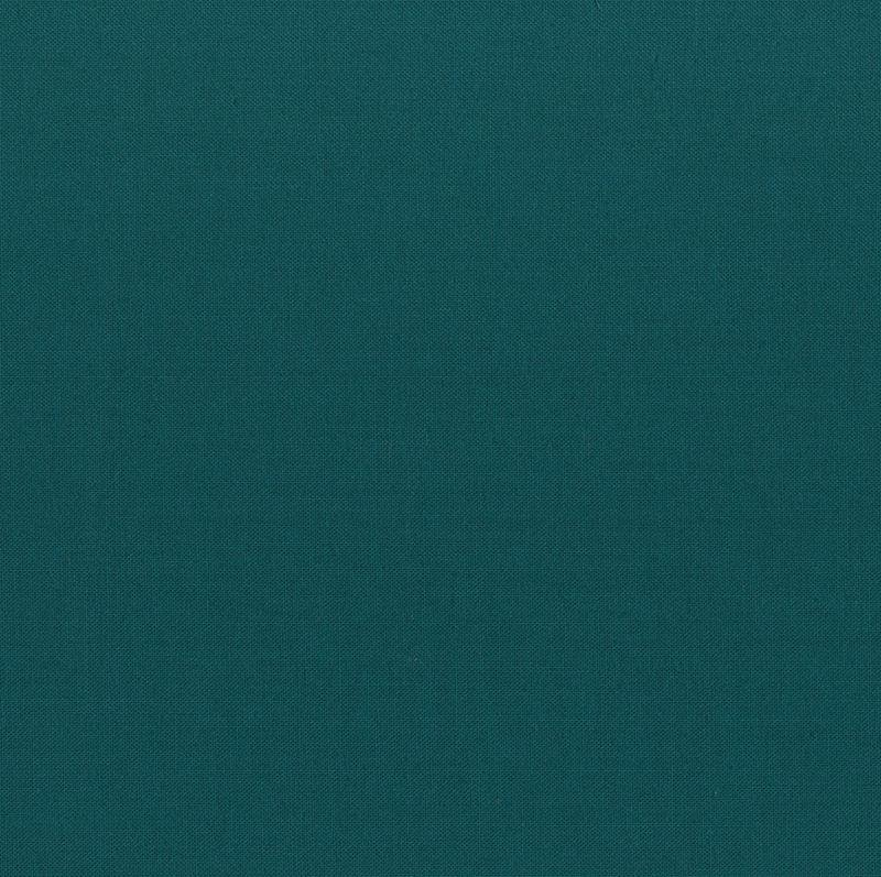 013 Teal - Painter's Palette Solid