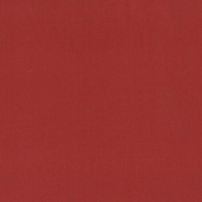 Painter's Palette Scarlet