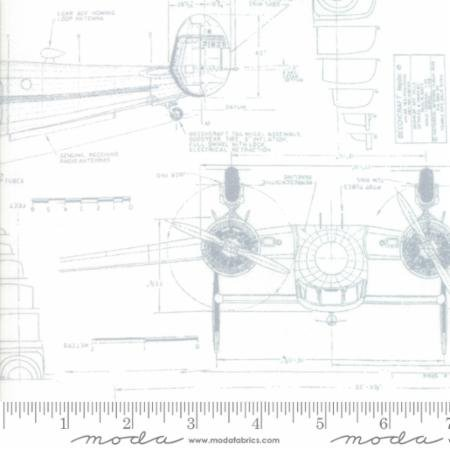 Modern BG More Paper Airplanes