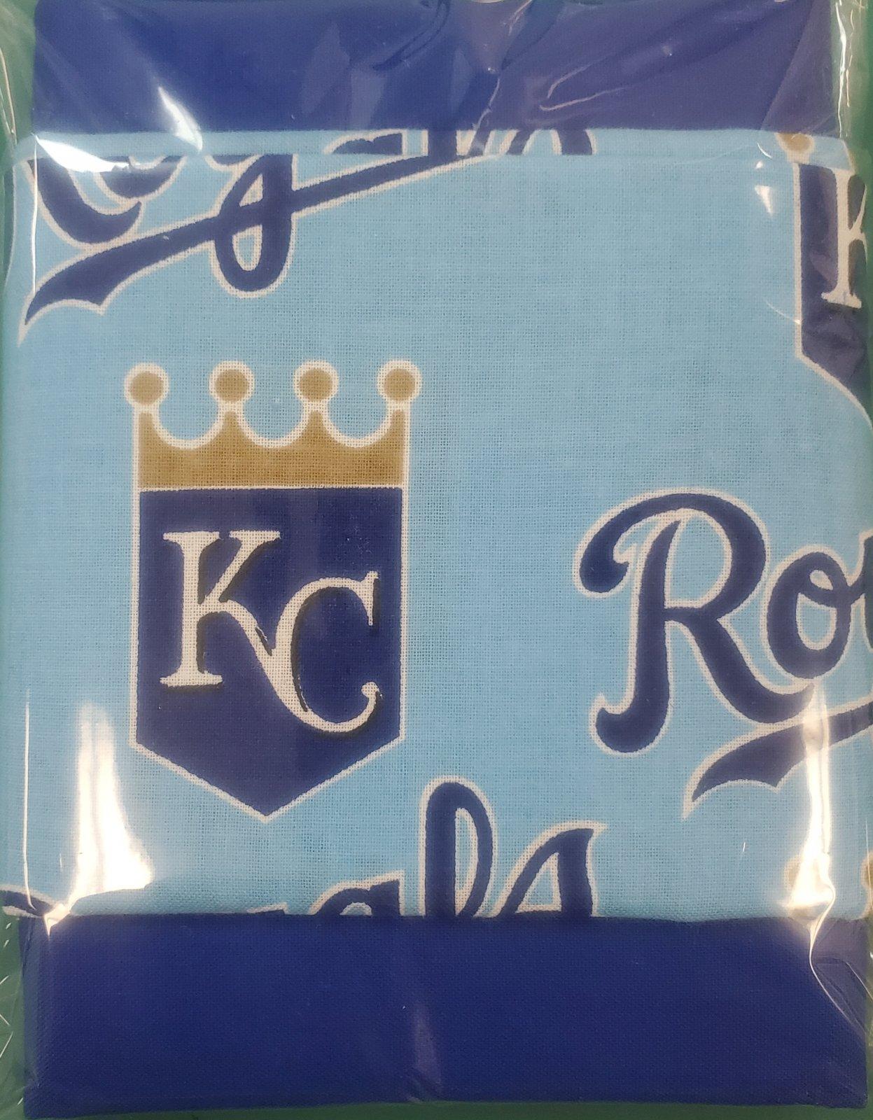 Royals Bowl Cozy Fabric Kit (Makes 4 Bowls)