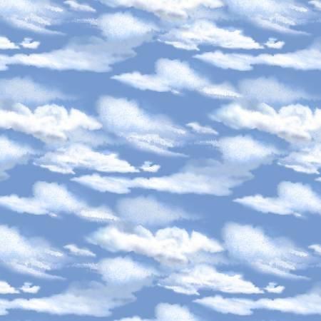 Sky Blue Hidden Valley