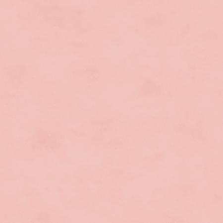 Powder Pink Shadow Play