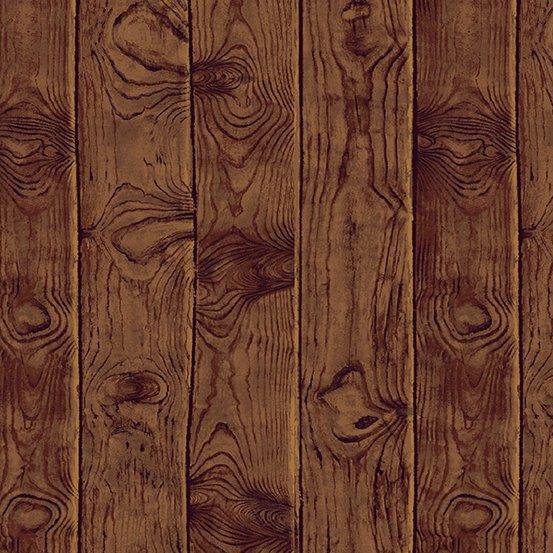 Thoroughbreds Dk Walnut Woodgrain*