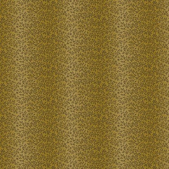 Rochester Leaf Stripe Khaki