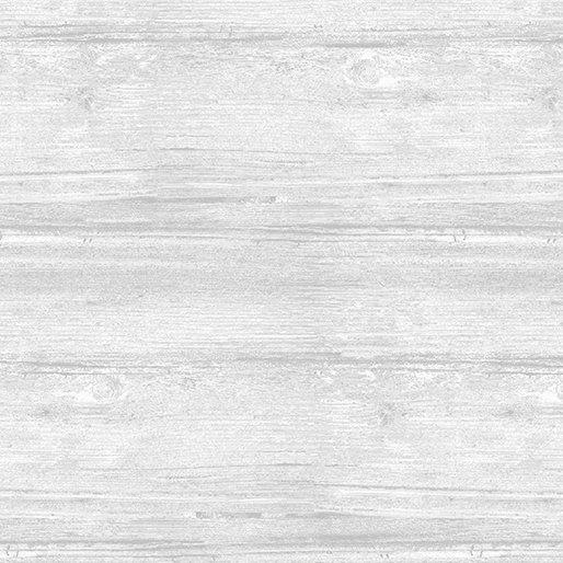 Nickel Washed Wood