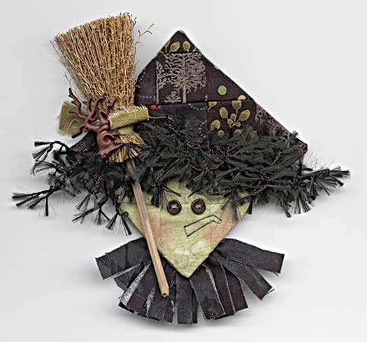 Haunted Forest Ornament Kit*