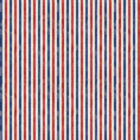 Stripe Multi America, My Home