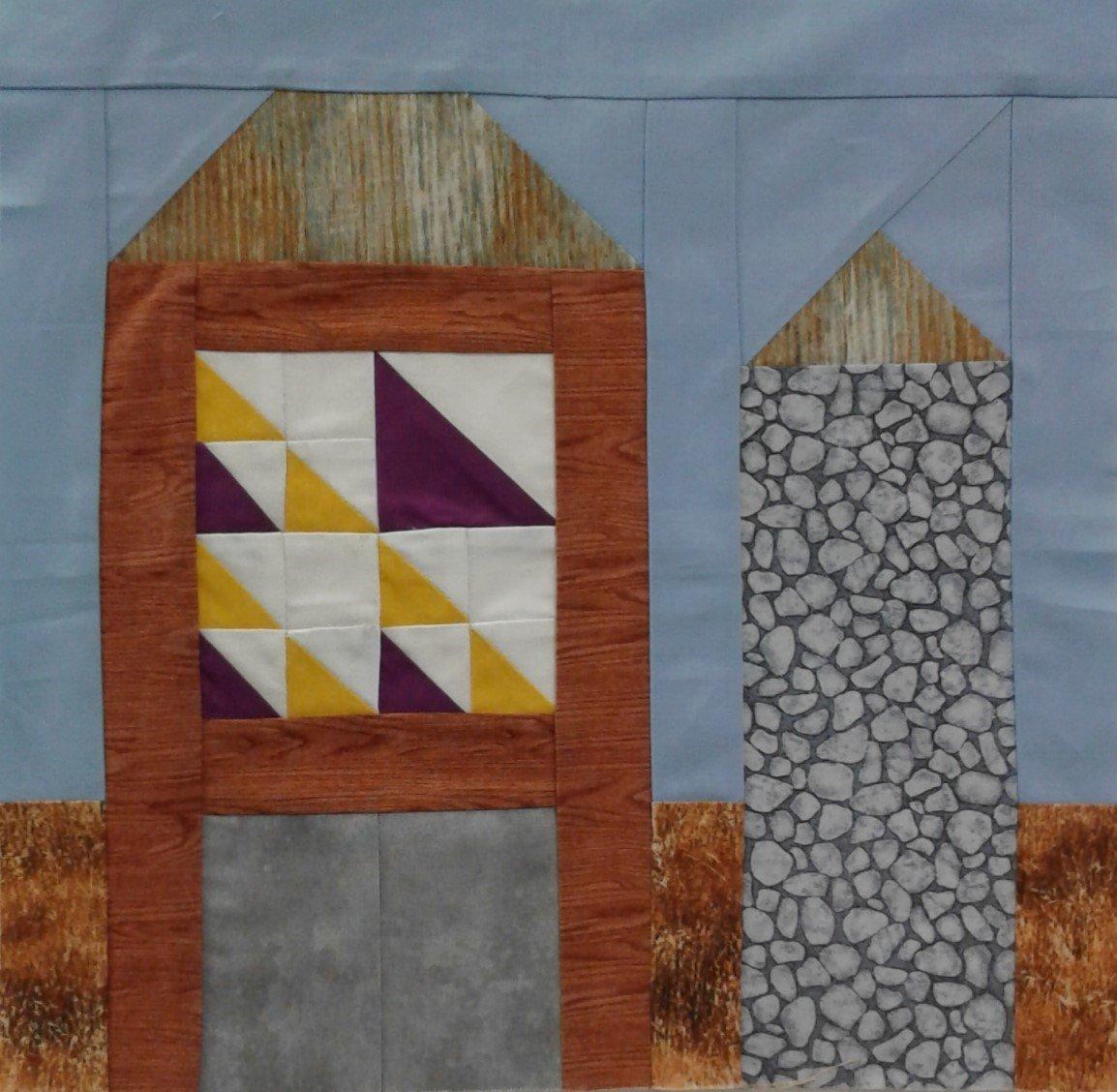 Barn Block #3 Kit