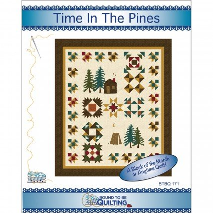 Time In The Pines Pattern