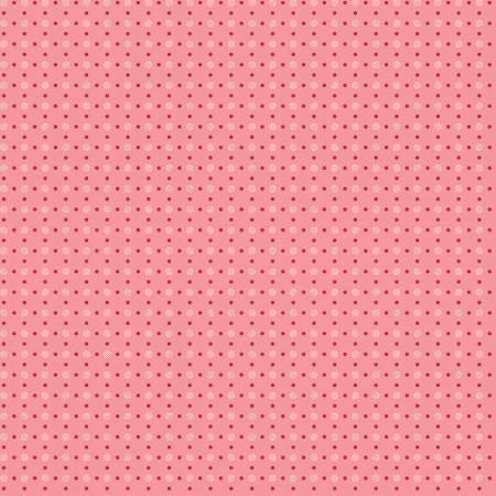 Polka Dot Coral Bee Basics