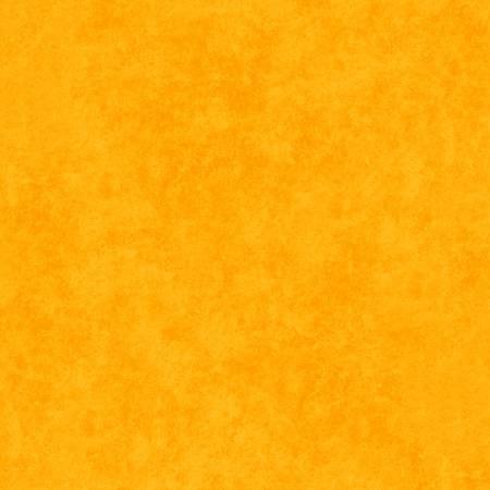 Saffron Shadow Play