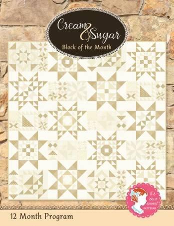 Cream & Sugar Book