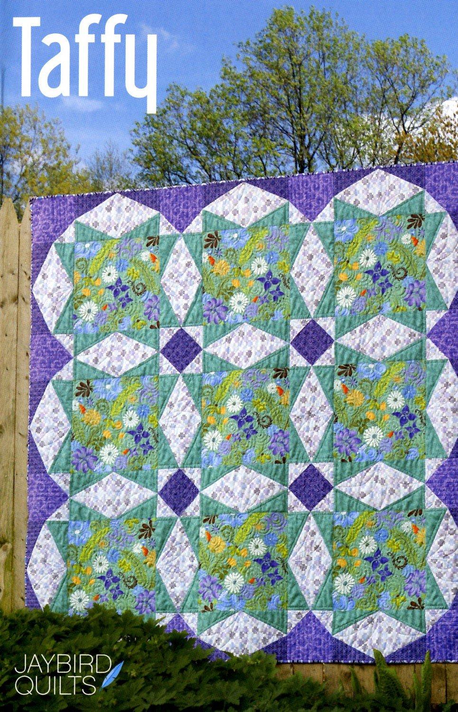 Taffy Pattern*