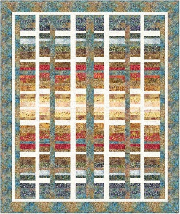 Legato Pattern