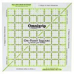 On Point Ruler-Square