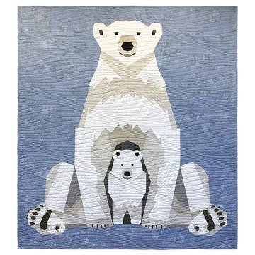 Polar Peekaboo Kit 55 x 62