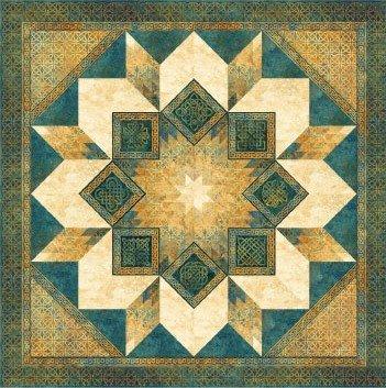 Solstice Star Kit 69 x 69
