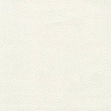 White on White Dots