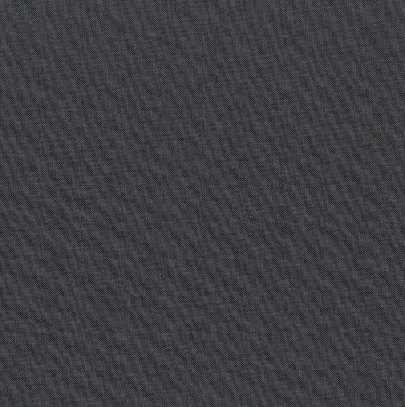 Dk Grey 118 Cotton Sateen 300ct